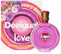 Desigual Love Eau de Toilette (100 ml)