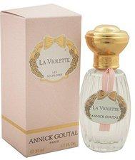 Annick Goutal La Violette Eau de Toilette (50 ml)