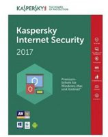 Kaspersky Internet Security 2014 Multi Device Upgrade (3 Clients) (1 Jahr) (DE) (Win)