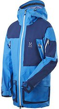 Haglöfs Vassi II Jacket Gale Blue/Hurricane Blue