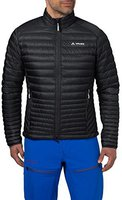 Vaude Men's Kabru Light Jacket II Black