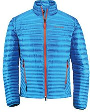Vaude Men's Kabru Light Jacket II Teal Blue