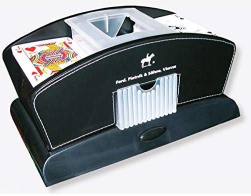Piatnik Kartenmischmaschine (automatisch)