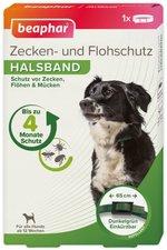 Beaphar Zecken- und Flohschutz Halsband für Hunde (1 Stk.)