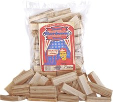 Axtschlag Wooden Barbecue Chunks Hickory