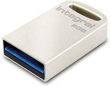 Integral Fusion USB 3.0 Flash Drive 8GB