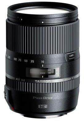 Tamron 16-300mm f3.5-6.3 Di II PZD Macro [Minolta/Sony]