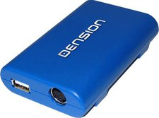Dension Gateway Lite BT (Seat/Skoda/VW)