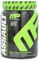 MusclePharm Assault 1380g
