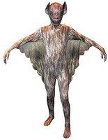 Morphsuits Fledermaus Morphsuit für Kinder