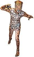 Morphsuits Jaguar Morphsuit für Kinder
