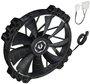 BitFenix Spectre PRO schwarz 200mm