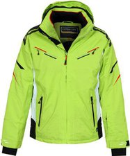 Bergson Herren Skijacke District