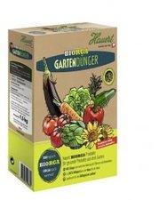 Hauert Biorga Gartendünger 1,5 Kg