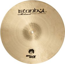 "Istanbul Mehmet Carmen Appice Signature Realistic Rock Crash 18 """
