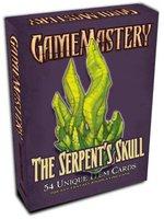 Paizo Publishing GameMastery Item Cards: Serpent´s Skull Deck (englisch)