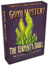 Paizo Publishing GameMastery Item Cards: Serpent´s Skull Deck (englisch)