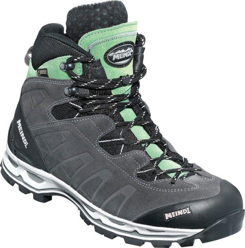 Meindl Air Revolution Ultra GTX dunkelgrün/anthrazit