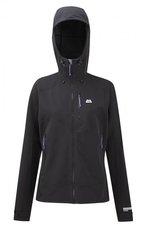 Mountain Equipment Women's Trojan Hooded Jacket Black