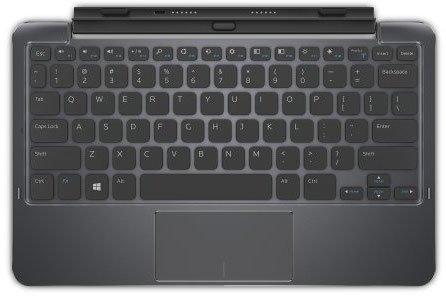 Dell Wireless Keyboard (Venue 11 Pro)