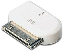 Digitus Micro USB auf 30-Pin Dock Connector