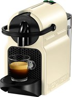 DeLonghi Nespresso Inissia EN 80.CW vanille