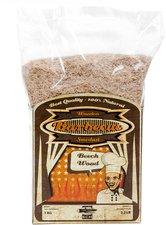 Axtschlag Sawdust Beech 1 kg