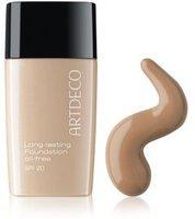 Artdeco Long Lasting Foundation Oil-Free - 15 Healthy Beige (30 ml)