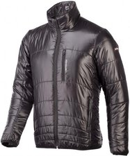 Ortovox Swisswool Light Jacket Piz Boval Black Raven