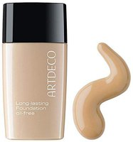Artdeco Long Lasting Foundation Oil-Free - 30 Natural Shell (30 ml)