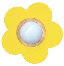 Waldi Petit Fleur gelb (27378)