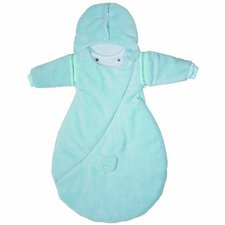Babycalin Fußsack Fleece