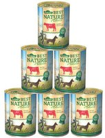 degro Best Nature Adult Rind & Reis (400 g)