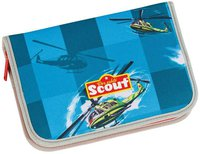 Scout Etui Helikopter