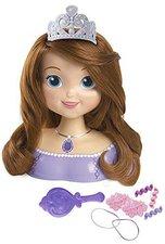 Disney Sofia die Erste Styling Kopf