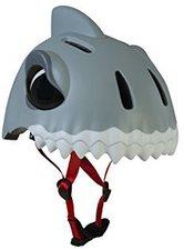 Crazy Safety Fahrradhelm Weißer Hai