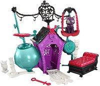 Mattel Monster High Secret Creepers Crypt