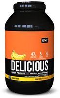 Quality Nutrition Technology Delicious Whey Protein (2200g)