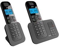 AEG Telekommunik. Voxtel D505 Twin