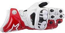Alpinestars GP-Pro Glove weiß/rot