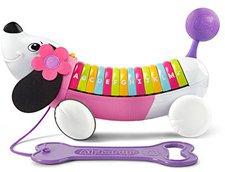 Leap Frog Alpha Pup rosa