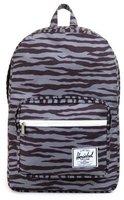 Herschel Pop Quiz Backpack zebra