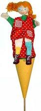 Trullala Tütenkasper Püppi mit Beinen