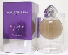 Mauboussin Histoire d'Eau Améthyste Eau de Toilette (75 ml)