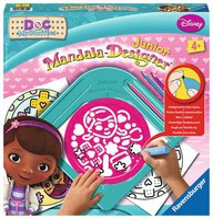 Ravensburger Junior Mandala-Designer Doc McStuffins