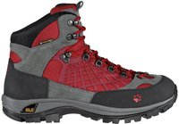 Jack Wolfskin Vertic Texapore indian red