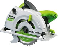 Evolution Power Tools FURY