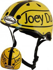 Kiddi moto Joey Dunlop
