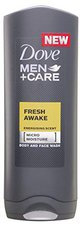Dove Men+Care Fresh Awake Pflegedusche (250 ml)
