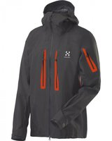 Haglöfs Roc High Jacket Men Magnetite